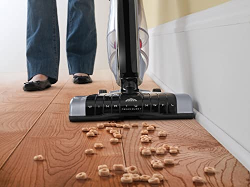 The Hoover Linx Cordless Stick Vacuum BH50010 Has Basic Features