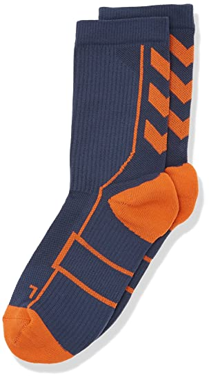 Hummel Niños Tech Indoor Low Calcetines: Amazon.es: Deportes y aire libre