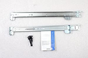 Dell PowerEdge 2U Ready Rails Slide Bxd (B6) (H4X6X) (Renewed)