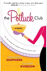 The Potluck Club (The Potluck Club, Book 1) Kindle Edition