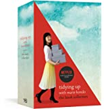 Tidying Up with Marie Kondo: The Book Collection: The Life-Changing Magic of Tidying Up and Spark Joy