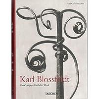 Karl Blossfeldt.Obra completa (Bibliotheca Universalis)