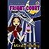 Fright Court (Washington Vampires Book 1)