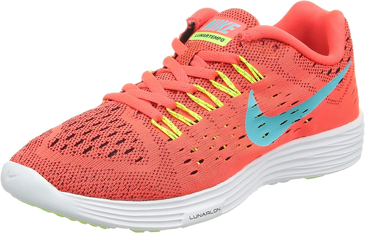 NIKE Women s Lunartempo Women s Ankle-High Running Shoe