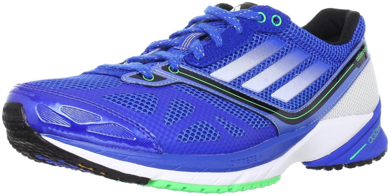 Adidas Adizero Tempo 5 m PRIBlau RUNWH, Größe 6