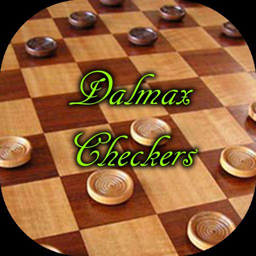 Dalmax Checkers (Nette Damen)