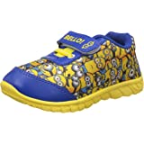Minions Boy's Indian Shoes