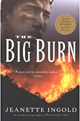 The Big Burn Kindle Edition