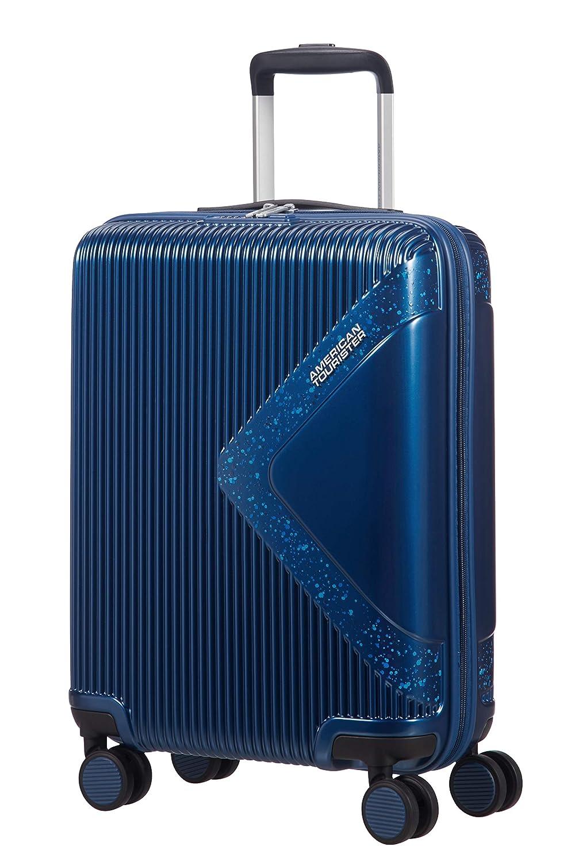 American Tourister Modern Dream Spinner 77.5cm Expandable, 114L - Koffer, 78 cm, 100 L, Orange (COPPER ORANGE) 110079/7341