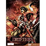Drifters (Eps 01-12) (Limited Edition Box) (3 DVD) [Import]
