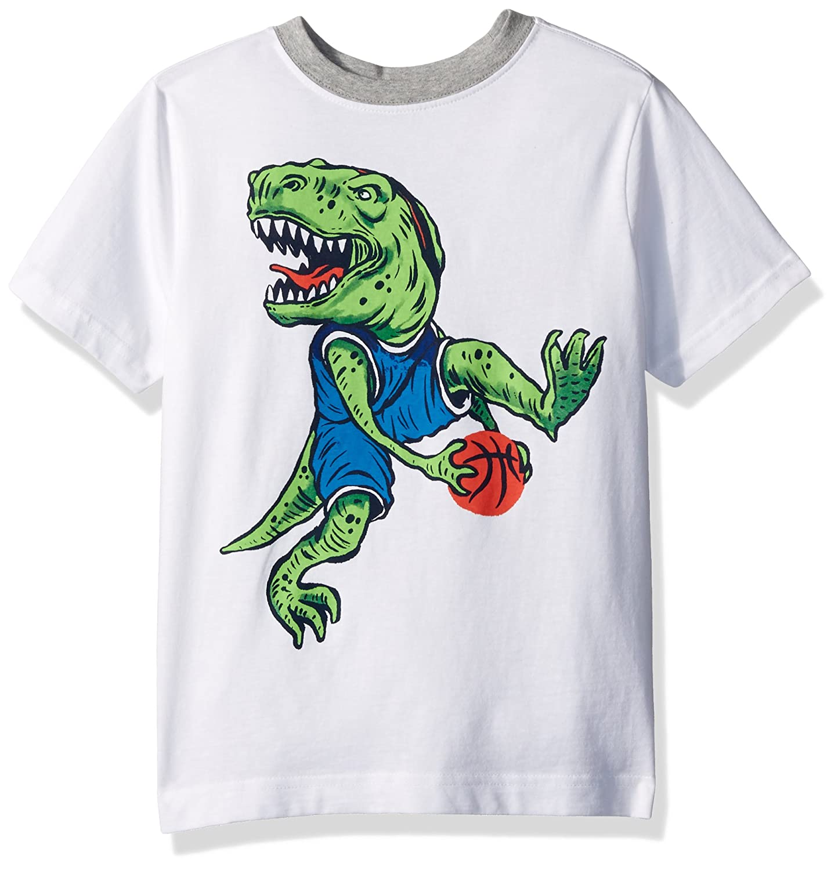 Gymboree Boy Basketball T-Shirt