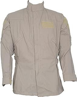 product image for DRIFIRE Phoenix II Fire Resistant Flight Suit Khaki Jacket US Army