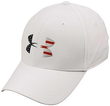 under armour hat white