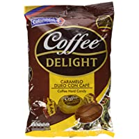Deals on 100-Ct Colombina Coffee Delight Colombian Coffee Hard Candy