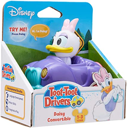 VTech 511203 Daisys Convertible, Multi