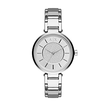 9957f403e506 Armani Exchange Damen-Uhren AX5315  Amazon.de  Uhren