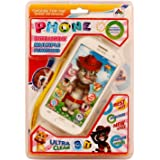 Talking Tom Interactive Learning Tablet White/Black