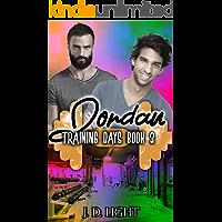 Jordan: Training Days Book 3