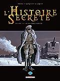 L'Histoire Secrète, Tome 15 : La chambre d'Ambre