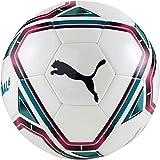PUMA Unisex – vuxen fotboll teamFINAL 21,6 MS boll