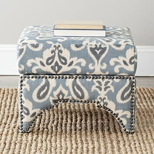 Safavieh Mercer Collection Elliot Ottoman