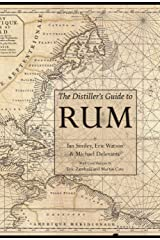 The Distiller's Guide to Rum Hardcover