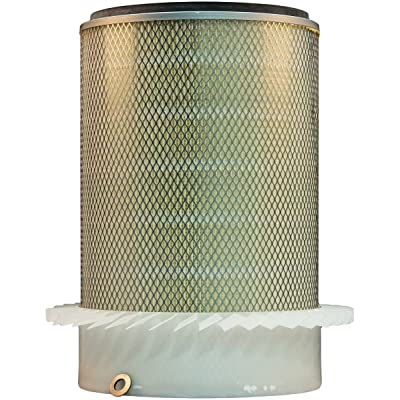 Luber-finer LAF1937 Heavy Duty Air Filter: Automotive