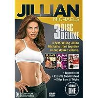 Jillian Michaels: Volume 1