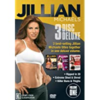 Jillian Michaels: Volume 1