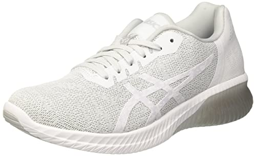 Asics Gel-Kenun amazon-shoes bianco Da corsa