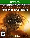 Shadow of the Tomb Raider - Digital Croft Edition - Xbox One [Digital Code]