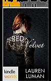 The Drazen World: Red Velvet (Kindle Worlds Novella)