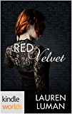The Drazen World: Red Velvet (Kindle Worlds Novella)