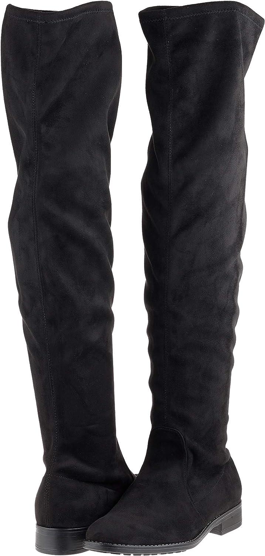 Esprit Stiefel black 088EK1W040 001 |