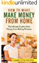 HOW TO MAKE MONEY: HOME BUSINESS: 7 Steps Make Money from Baking (Small Business, Start Up, Bakery, Home Business)