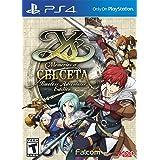 Ys: Memories of Celceta - Timeless Adventurer - PlayStation 4