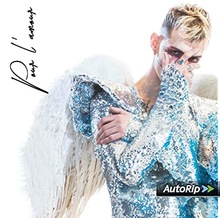 Pour L Amour  ACHILLE LAURO  Amazon.it  Musica a0d4407c53b