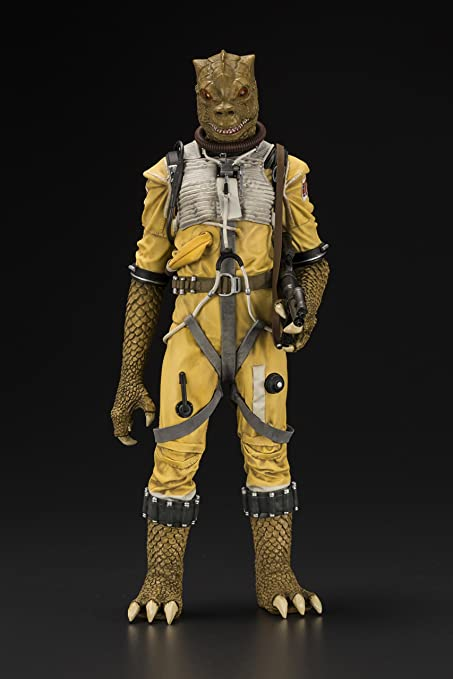 Kotobukiya Star Wars Bossk Bounty Hunter Artfx