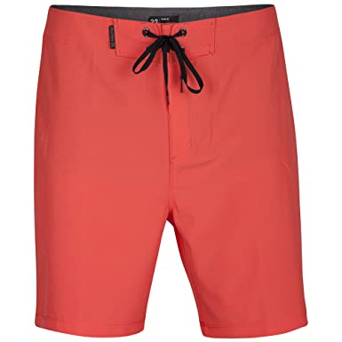 db0ee227b5 Image Unavailable. Image not available for. Color: Hurley Men's Phantom One  & Only 20 in Boardshorts ...