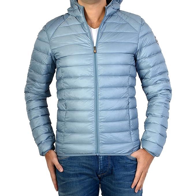 Abajo chaqueta Jott hombre 3900NIC Nico Básico con Capucha ...