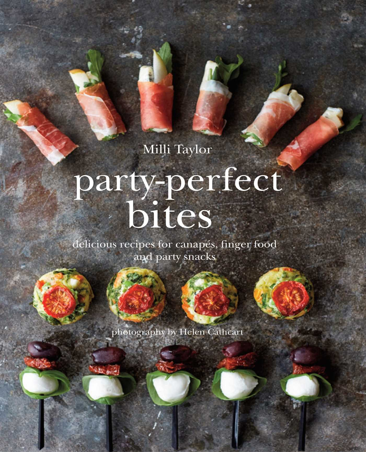 The best easy party appetizers hors d oeuvres delicious for Canape ideas for party