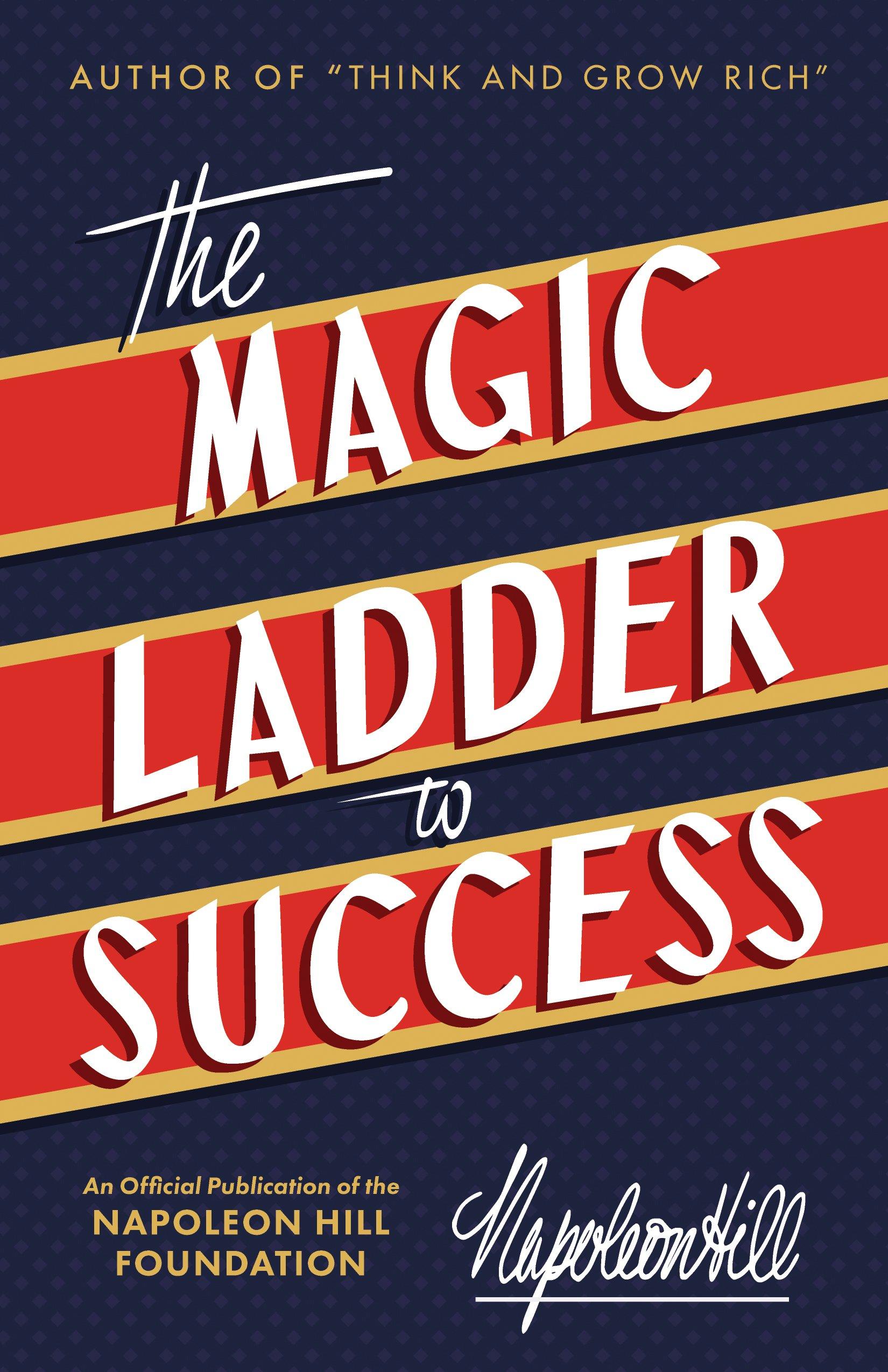 magic lasder to success