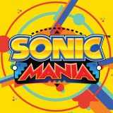 Sonic Mania Pre-Order [Online Game Code]