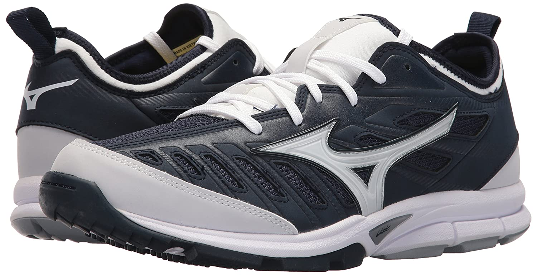 Mizuno Players Trainer 2 Mens Turf Shoe Baseball