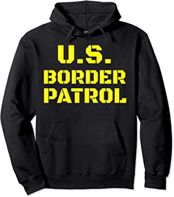 Unavailable Listing on Etsy |Border Patrol Clothing