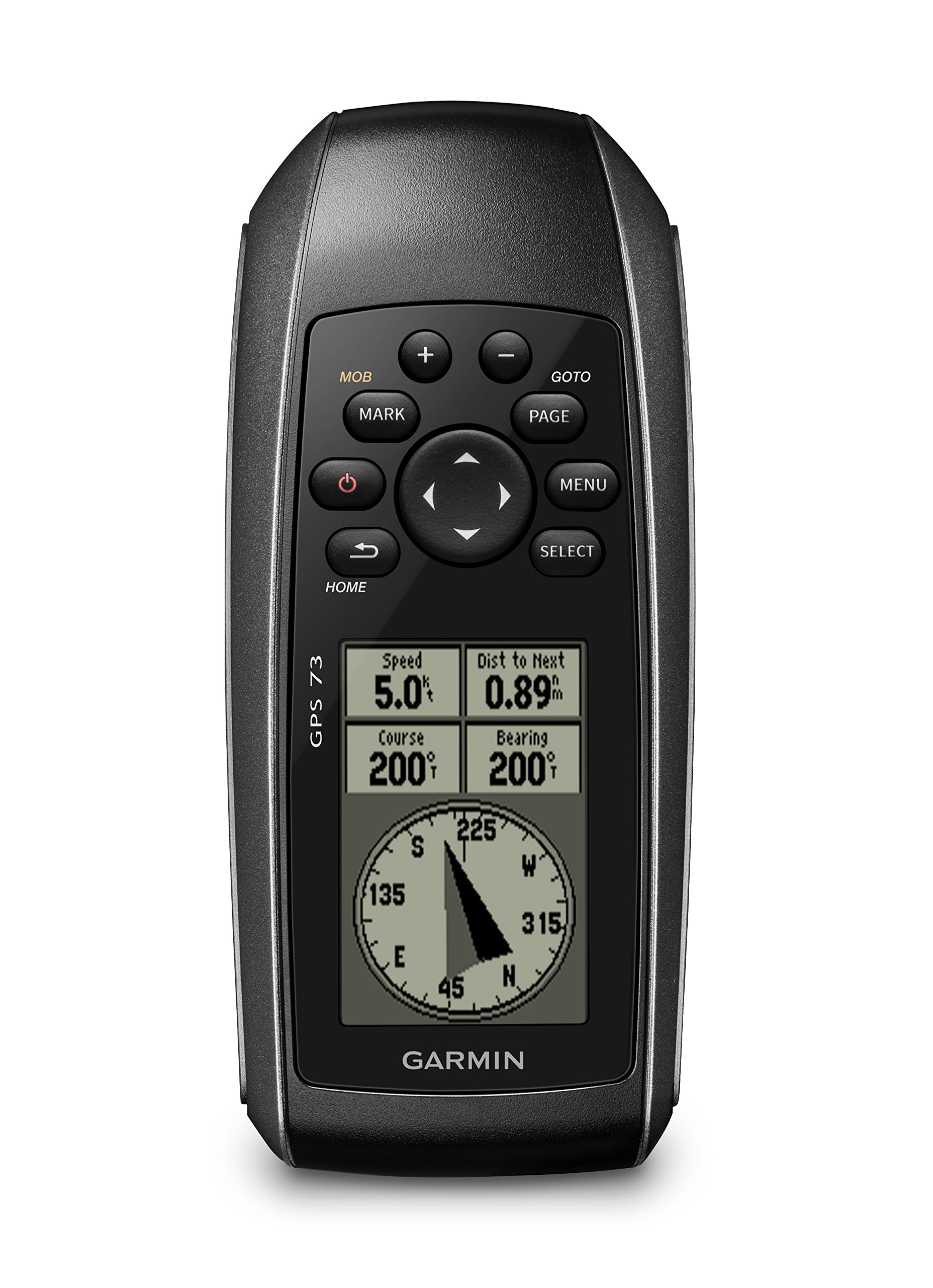 Garmin GPS 73 by Garmin (Image #2)