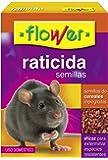 Flower 20537 20537-Raticida Semillas, No Aplica, 10.3x3.7x14.5 cm