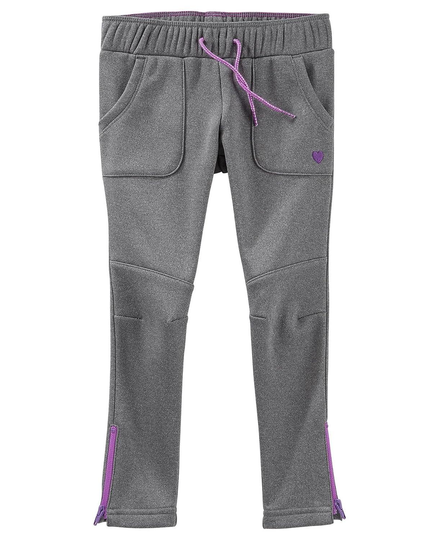 OshKosh BGosh Big Girls Tricot Track Pant