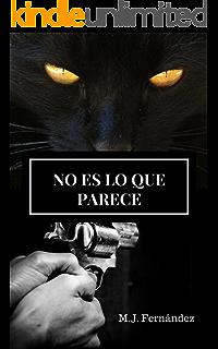 No es lo que parece: Un caso del inspector Salazar. (Spanish Edition)