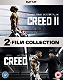 Creed: 2-Film Collection [Blu-ray] [2018]